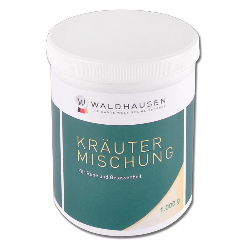 1 Electrolytes cheval en poudre - Waldhausen - Le Paturon