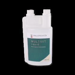 1 Vitamines minéraux cheval - Waldhausen - Le Paturon