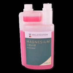 1 Magnésium cheval liquide, Calme cheval, Waldhausen - Le Paturon