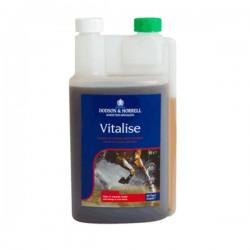 1 Vitamines B cheval, Fer cheval, Cuivre cheval : Dodson & Horrell