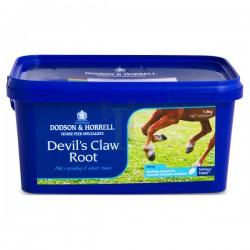 Harpagophytum cheval Dodson & Horrell Devil's Claw Root pur 5kg - Le Paturon