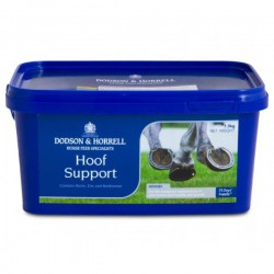 1 Biotine cheval, Hoof Support Dodson & Horrell - Le Paturon