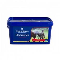 1 Electrolytes cheval, Réhydratation cheval, Dodson Horrell - Le Paturon