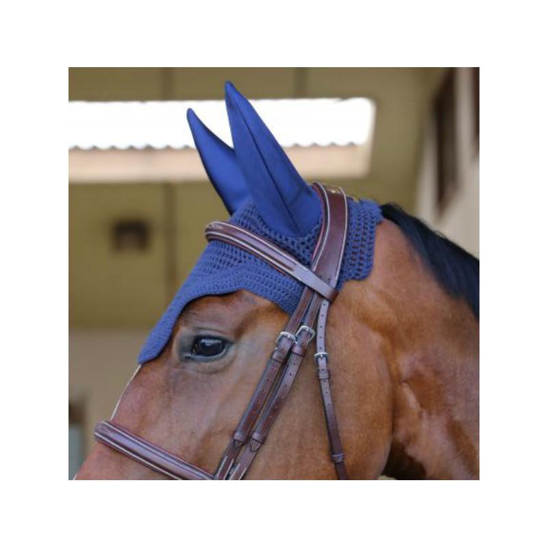 3 Le Bonnet Anti-bruit Wellington, Kentucky, bonnet compétition cheval