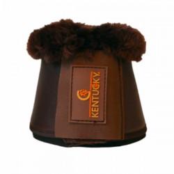 3 Cloche Mouton Cuir ,Kentucky,Cloches