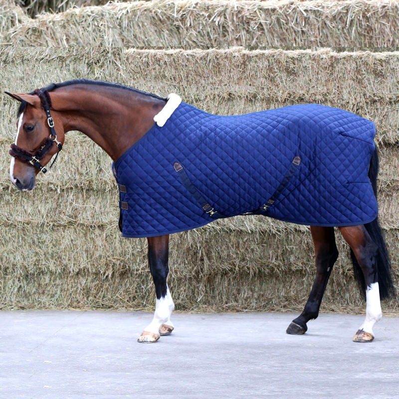 Couverture cheval écurie, Couverture Kentucky 400g - Le Paturon