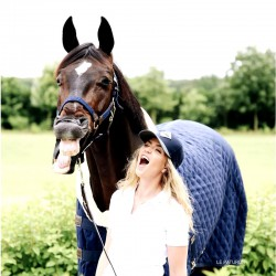 2 Couverture cheval 160g, Kentucky,Couverture cheval extérieur