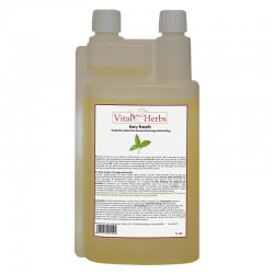 1 Easy Breath Sirop Cheval ,Vital Herbs,Respiration et Toux cheval