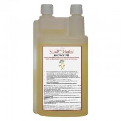 1 Electrolytes Cheval ,Vital Herbs,Electrolyte cheval