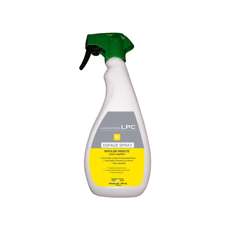 1 Espace Spray Anti Mouche Cheval ,LPC,Anti-Insecte et Anti-Mouche cheval