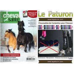5 Chaussettes Contention Cheval ,Equi Flexsleeve,Equiflexsleeve