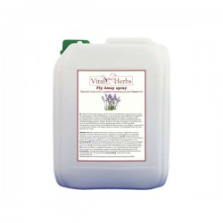 Fly Away Spray Cheval ,Vital Herbs,Anti-Insecte et Anti-Mouche cheval