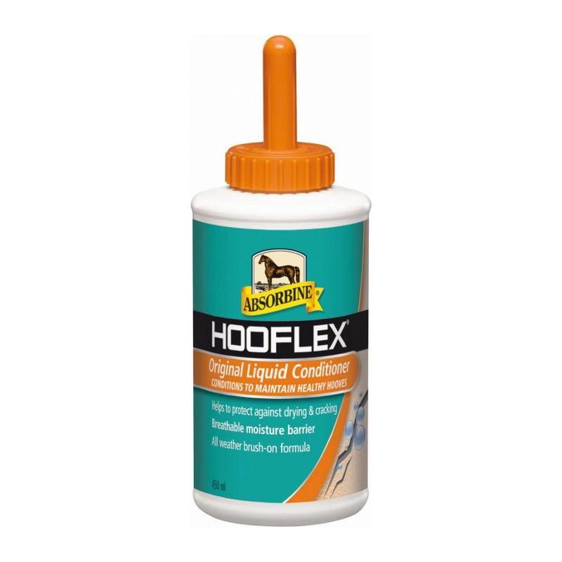 1 Hooflex Original Soin Complet Sabot ,Absorbine,Onguent et Soins sabots