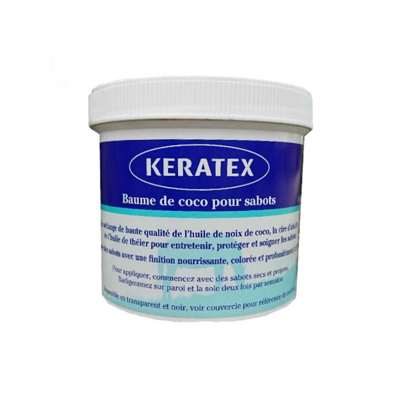 1 Baume de coco pour sabots,Keratex,Soin du sabot, graisse a pied cheval