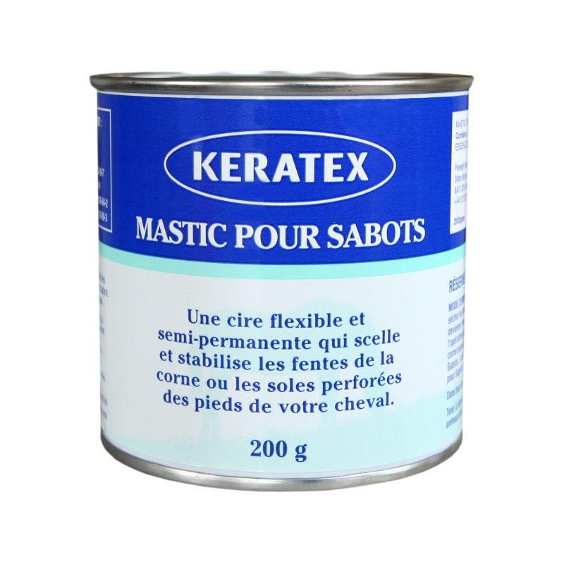 1 Mastic sabot Cheval ,Keratex,Onguent et Soins sabots