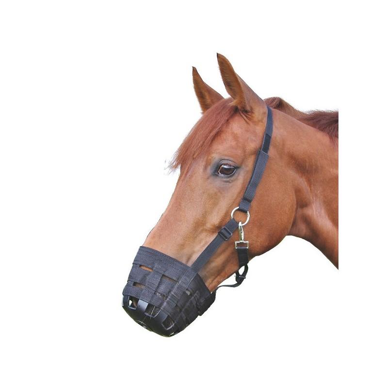 1 Muselière cheval ,Waldhausen,Muselière cheval