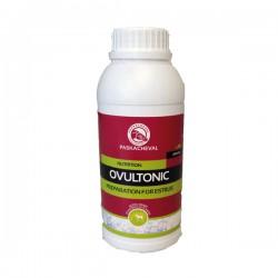 1 Poulinière, ovultonic oestrus , paskacheval, besoins spécifiques equidés, complément cheval
