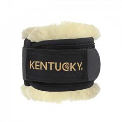1 Protège paturon mouton cheval,Kentucky,Protège-Boulets et Cloche