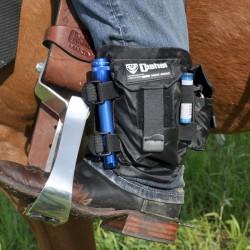 1 Sac Cheville Bras Randonnée Cheval ,Cashel,Protection cheval