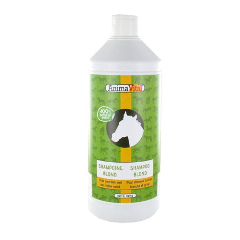 1 Shampoing Desquame PH Neutre ,Animavital,Sélection Soins Externes