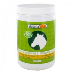 1 Spiruline Poudre Cheval ,Animavital,Sélection Compléments cheval