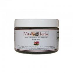 1 Superflex Chiens ,Vital Herbs,Santé chat et chien