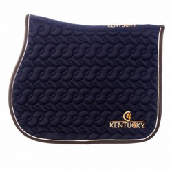 1 Tapis Cheval bleu Absorb,Kentucky,Tapis cheval