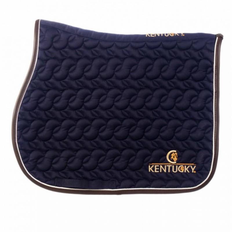 1 Tapis Cheval bleu Absorb,Kentucky,Tapis cheval