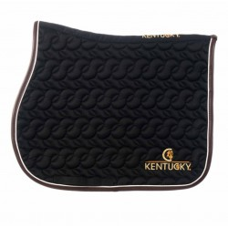 1 Tapis Cheval noir Absorb,Kentucky,Tapis cheval