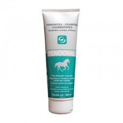 1 Tendonil Cheval ,LPC,Baume et Argile cheval