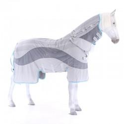 3 Couverture anti-mouches cheval anti-uv Amigo Vamoose Evolution : Couverture Cheval Horseware