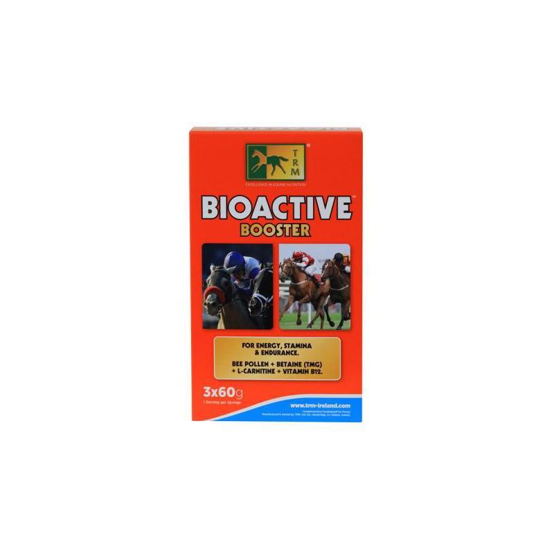 1 Bioactive 60 g x 3 TRM Booster cheval - Le Paturon