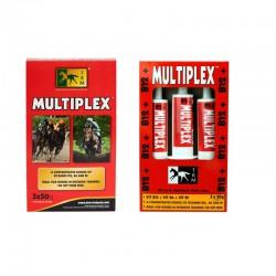 1 Multiplex seringue 50 g x 3 TRM Vitamines B cheval - Le Paturon