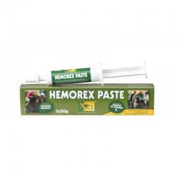1 Hemorex Paste TRM, Saignement Naseaux Cheval - Le Paturon