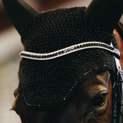 4 Le Bonnet Wellington sparkling, Kentucky, bonnet compétition cheval, bonnet finition strasses