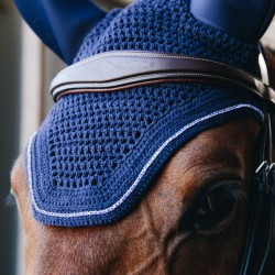 5 Le Bonnet Wellington sparkling, Kentucky, bonnet compétition cheval, bonnet finition strasses