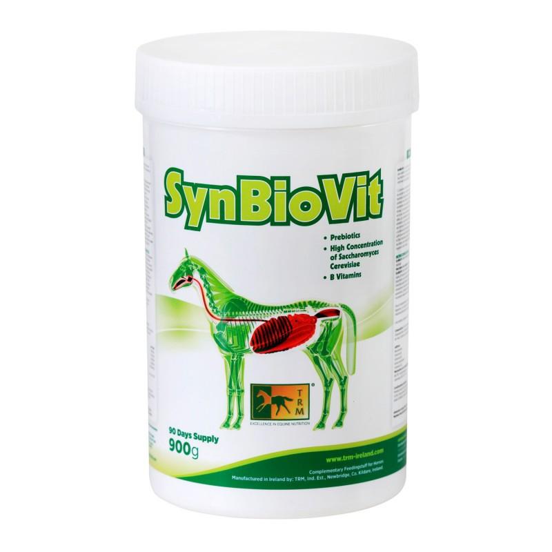 1 Synbiovit 900 g TRM Flore intestinale cheval - Le Paturon