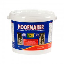 1 Hoofmaker, TRM, Biotine sabot cheval, Le Paturon