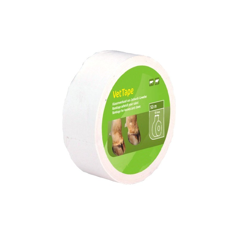 1 Bandage Sabot VeTape,Le Paturon,Protection cheval