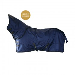 Couverture Cheval imperméable All Weather 300g Pro Kentucky - Le Paturon