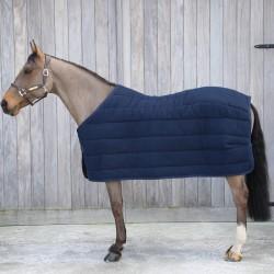 2 Sous Couverture cheval Skin Friendly Kentucky 300 grammes,Kentucky,Couverture écurie