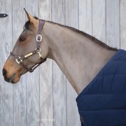 3 Sous Couverture cheval Skin Friendly Kentucky 300 grammes,Kentucky,Couverture écurie