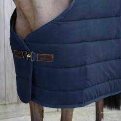 4 Sous Couverture cheval Skin Friendly Kentucky 300 grammes,Kentucky,Couverture écurie