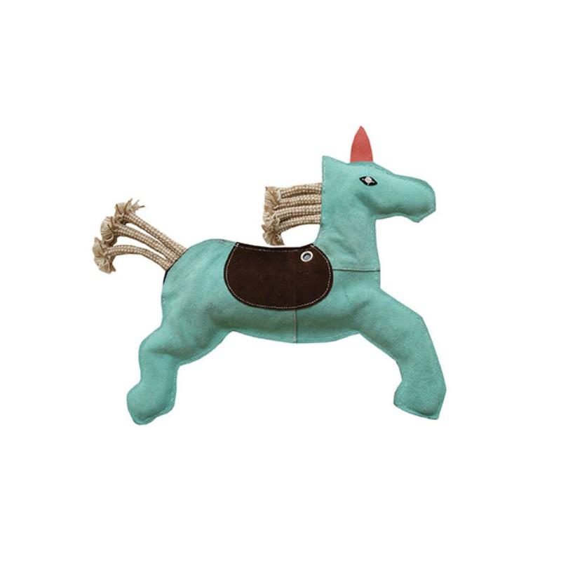 1 Jouet Relaxant cheval - Pony : Licorne Kentucky