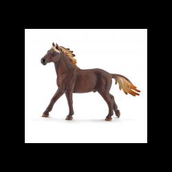 1 Schleich Chevaux étalon Mustang,Schleich,Schleich