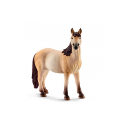 1 Schleich Chevaux jument Mustang,Schleich,Schleich