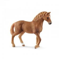 1 Schleich Chevaux jument Quarter Horse,Schleich,Schleich