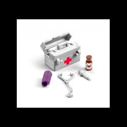 1 Kit de jeux Pharmacie d écurie,Schleich,Schleich