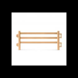 2 Kit de jeux Pré pour chevaux avec portail,Schleich,Schleich