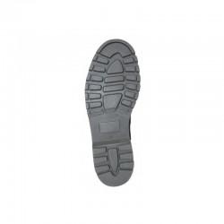 2 Boots de sécurité cuir huilé Stable Cavalhorse : Boots Equitation - Le Paturon